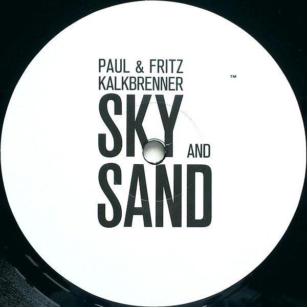 paul kalkbrenner sky and sand