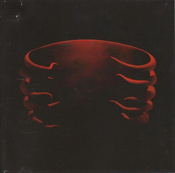 Undertow, Tool – CD – Music Mania Records – Ghent
