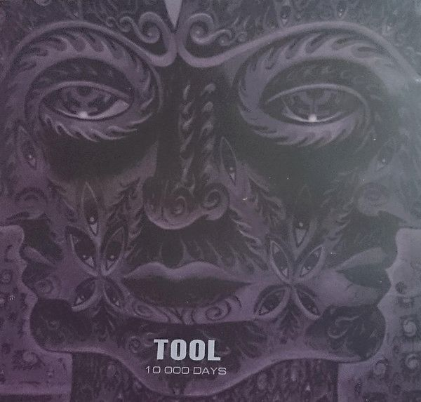 10000 Days, Tool – CD – Music Mania Records – Ghent