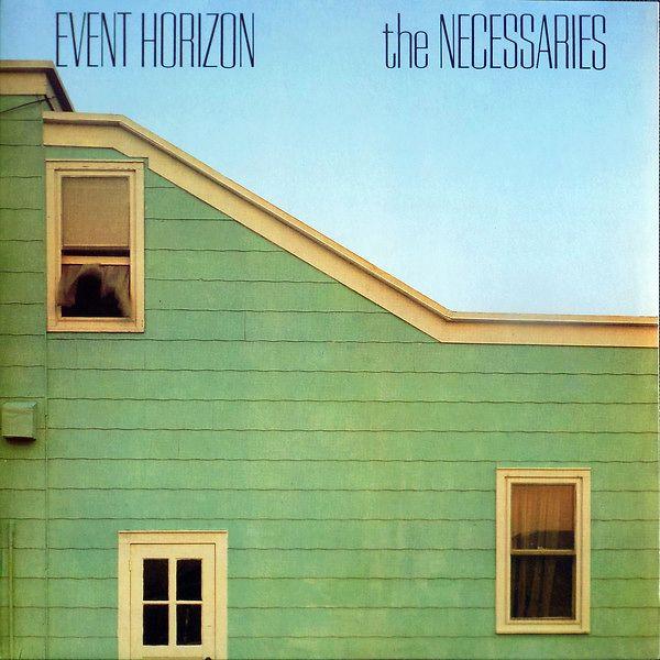 Event Horizon Necessaries Lp Music Mania Records Ghent
