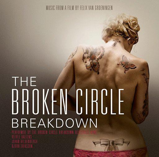 The Broken Circle Breakdown, Various – LP – Music Mania ...