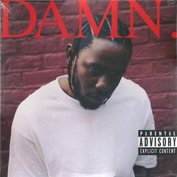 Damn (Kendrick Lamar album) - Wikipedia