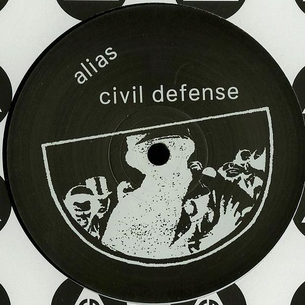 Civil Defense , Danny Alias – 12