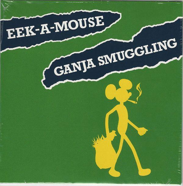 eek a mouse ganja smuggling
