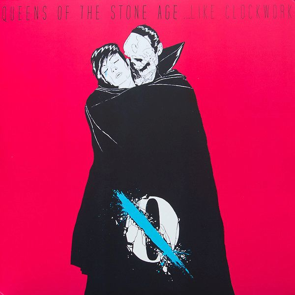 Like Clockwork, Queens Of The Stone Age – LP – Music Mania Records ...