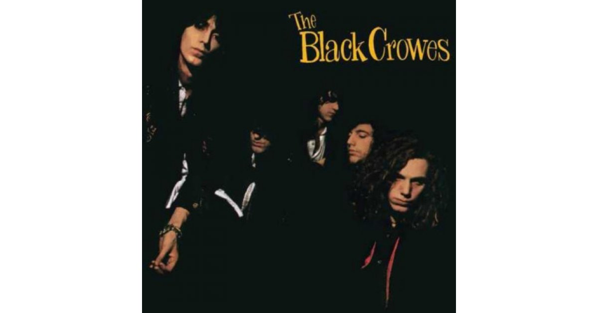 Shake Your Money Maker The Black Crowes Lp Music