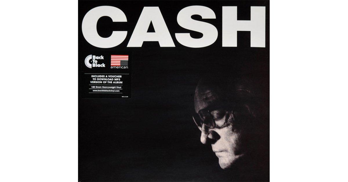 Upc 600753463673 american iv: the man comes around [vinyl.