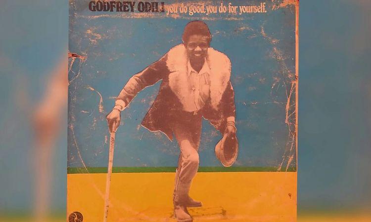 Doing It In Lagos (Boogie, Pop & Disco In 1980s Nigeria), Various