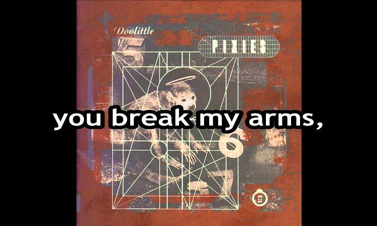 Doolittle Pixies Lp Music Mania Records Ghent