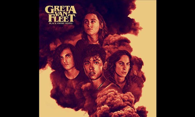 From The Fires Greta Van Fleet Lp Music Mania Records